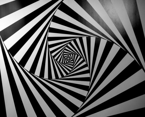 Mostra Escher - Riderelli
